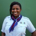 Agness Gabriel - Telesales Officer