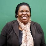 Lucy  Merinyo - Financial Manager